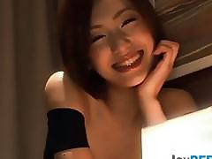 Asian Sucking Dick With Pleasure