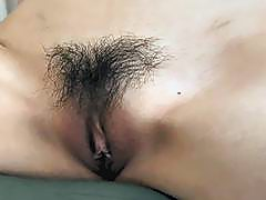 Sex with Asian beauty