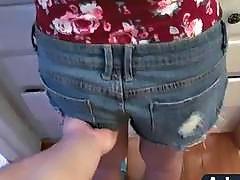 Girlfriend Asian Pov Riding Reverse Cowgirl Big Dick