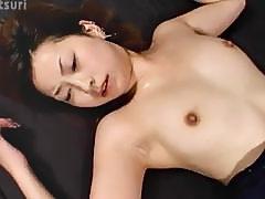 Prison sex during mongolian massage