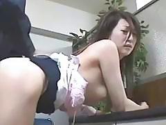 Shoplifting Girl Sex Voyeur