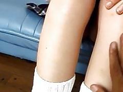 korean pussy masturbation for a camera