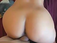 Asian Ex With A Fantastic Body Sucks And Banged POV