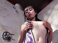 Marica Hase Rough Interracial Shower Sex